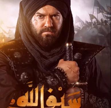 سجال بين أحمد فهمي ومتابعة بشأن مسلسل خالد بن الوليدعينه