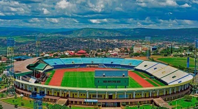 الكاف يدرس إقامة نهائي دوري ابطال افريقيا 2020 فى رواندا - اوان مصر