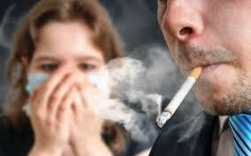 التدخين و اضراره