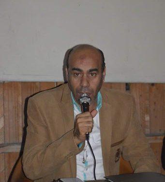طارق هاشم - عضو مجلس إدارة النادي المصري