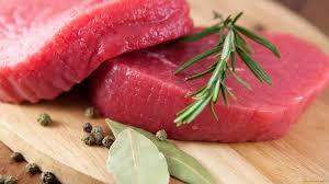 تجنب اللحوم الحمراء