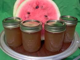 ماسك البطيخ والعسل