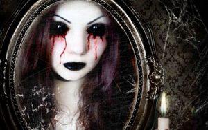 ماري الدموية
