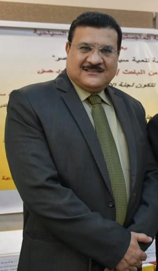 أستاذ : خالد البكرى
