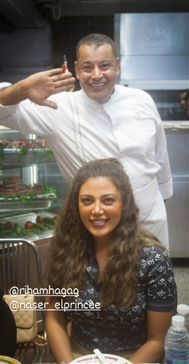 ريهام حجاج