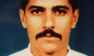 عبد الله أحمد عبد الله القيادي في القاعدة في طهران
