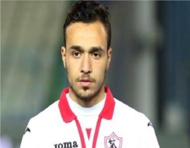 محمد عنتر يقترب من الإنضمام للمصري البورسعيدي