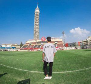 طاهر محمد طاهر في التتش