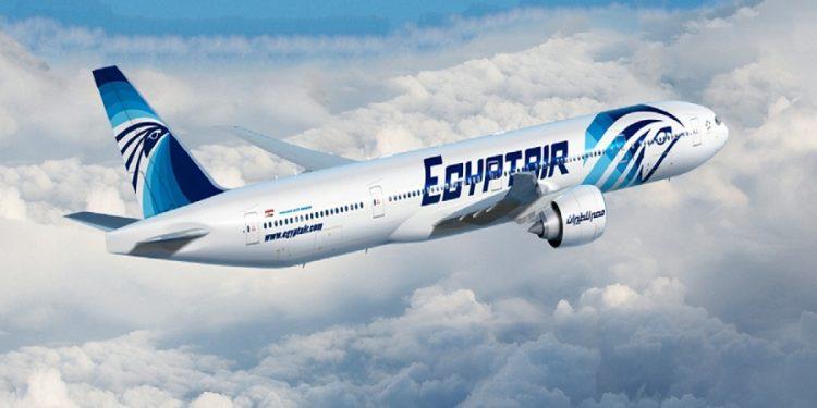 الدولي عودة الطيران
