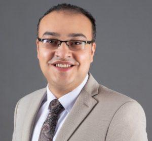 أحمد معطي المدير التنفيذي لشركة في اي ماركتس والمحلل الاقتصادي