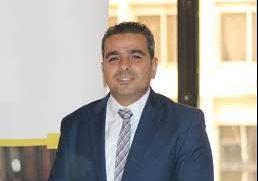 محمد حسن العضو المنتدب لشركة ميداف لإدارة الأوصل وخبير أسواق مال