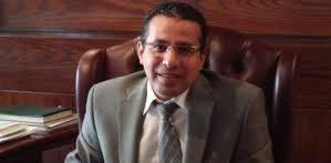 الدكتور محمد عبد الهادي خبير أسواق مال