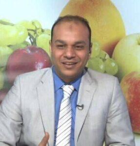 الدكتور وائل صلاح
