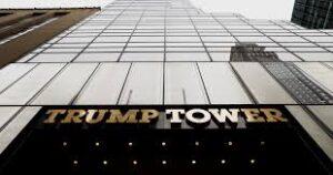 فندق «ترامب» في أتلانتيك سيتي