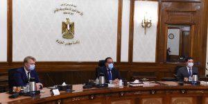 مجلس الوزراء - ارشيفية