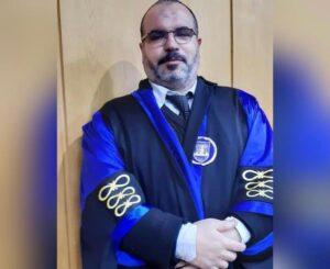 الدكتور مصطفى سليمان أبو الطيب الهواري