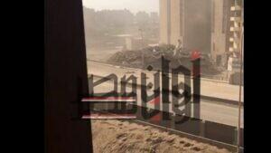 إزالة برج فيصل