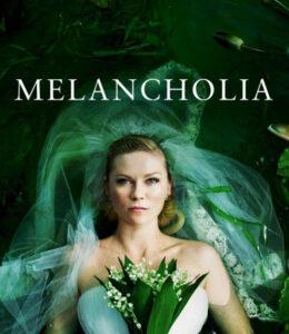 فيلم Melancholia