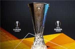 قرعة الدوري الأوروبي.