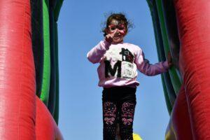 فعاليات المهرجان الرياضي الأول للمقيمين بـ مصر