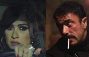 أحمد العوضي وياسمين عبد العزيز في مسلسل اللي مالوش كبير