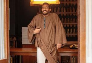 محمد رمضان من كواليس موسى