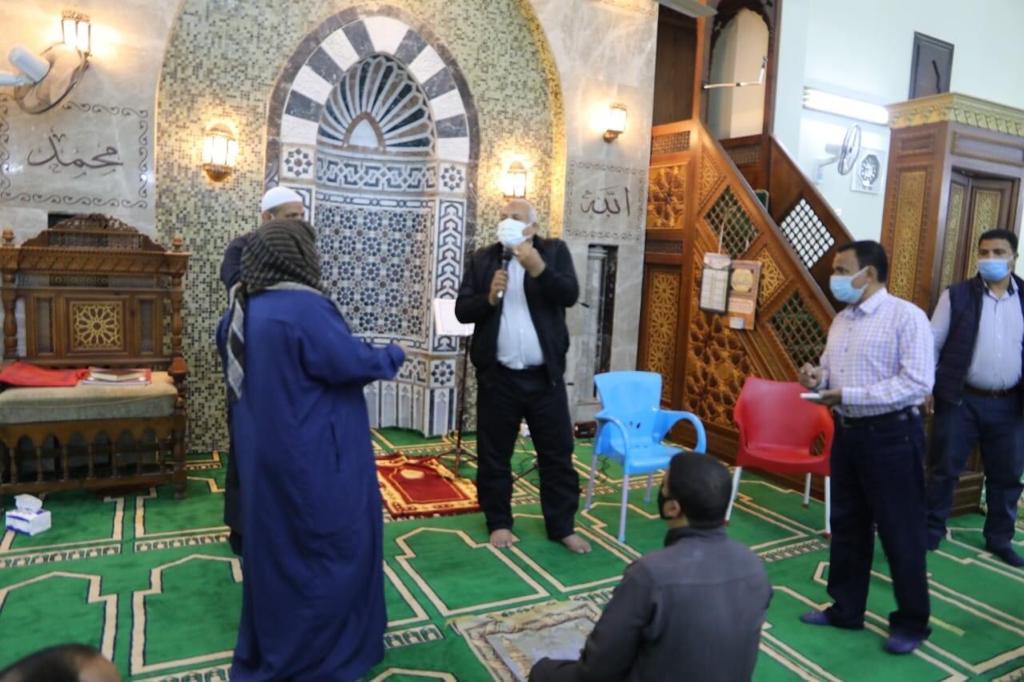 مسجد أرشيفية