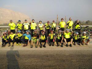فريق ناشيئ دراجي سوهاج