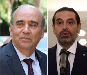 سعد الحريري يتبرأ من تصريحات وزير خارجية لبنان