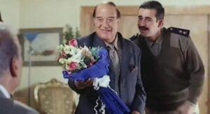 حسن حسني وكريم عبد العزيز من الباشا تلميذ