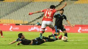 خطأ حسين الشحات