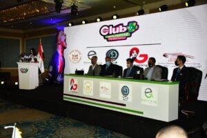 وزير الرياضة يشهد تفاصيل بطولة الألعاب الالكترونية