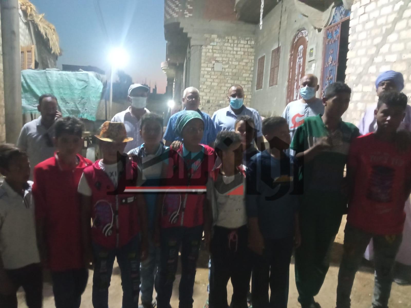 استجابة لـ أوان مصر.. تحرك رسمي بشأن تعذيب أطفال بمزرعة في العوينات وإحالة الوضع للنيابة