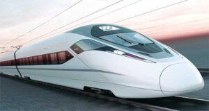 أول قطار كهربائي..«قادم من الصين» يربط خط السلام - العاصمة الإدارية