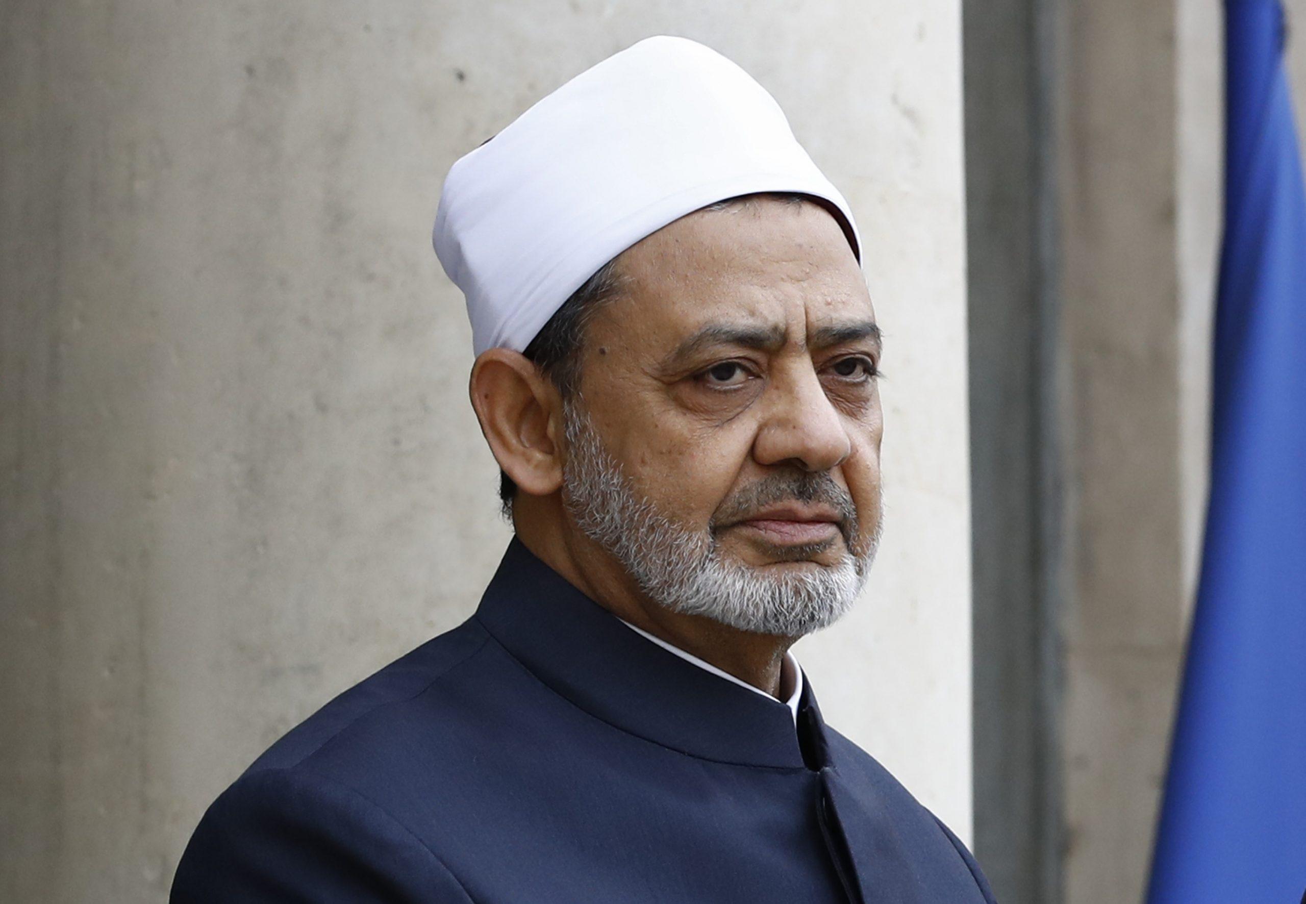 دور مؤسسة الأزهر وشيخها الإمام الدكتور أحمد الطيب، في ثورة الـ 30 من يونيو