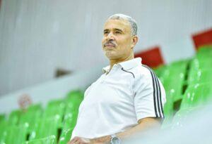 محمد اللقاني