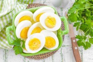 أسعار البيض اليوم الثلاثاء 22-6-2021 في مصر