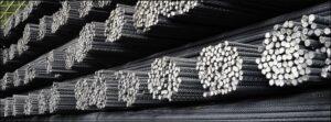 أسعار طن الحديد المسلح اليوم السبت 19-6-2021