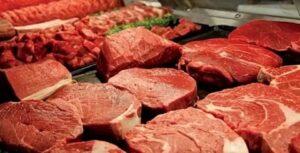 اسعار اللحوم البلدي اليوم الثلاثاء 22 يونيو 2021 بالسوق