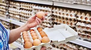 أسعار البيض اليوم السبت