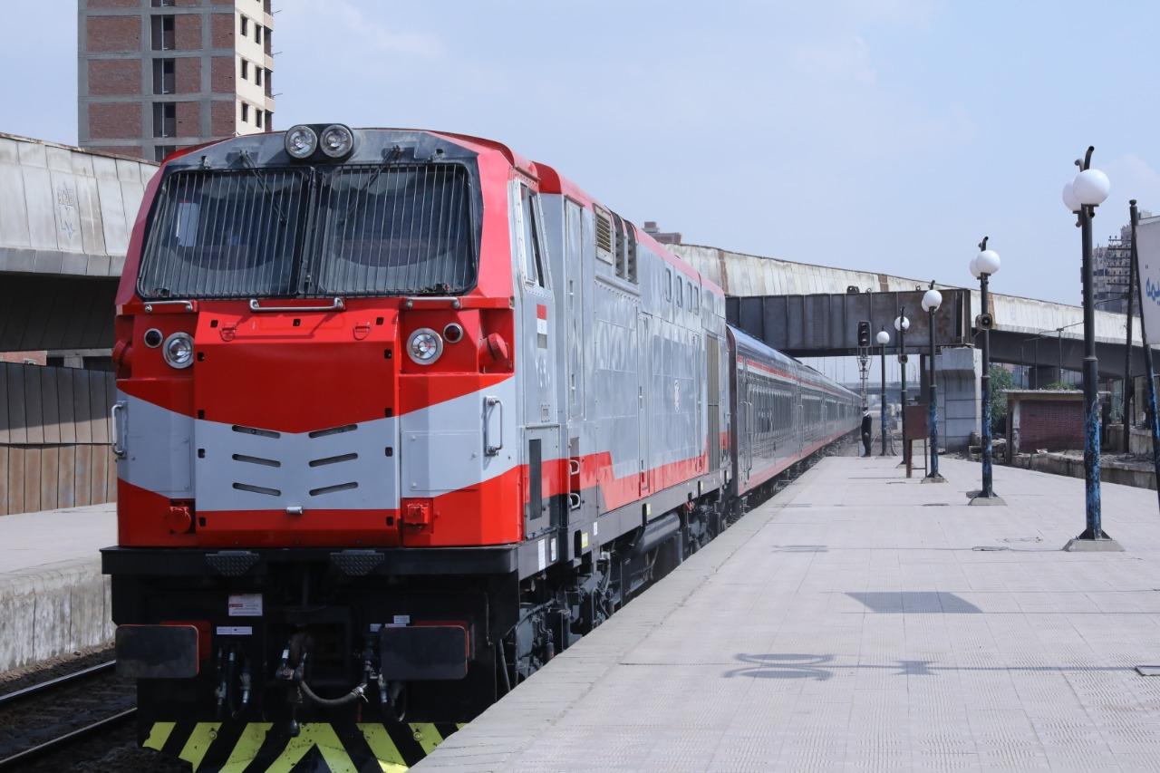 حجز تذاكر القطارات المكيفة بـ سكك حديد مصر 2021 (فيديو)