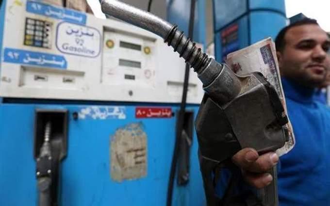 بعد زيادة أسعار البنزين.. التنمية المحلية تحذر السائقين من تقسيم خطوط السير.. فيديو