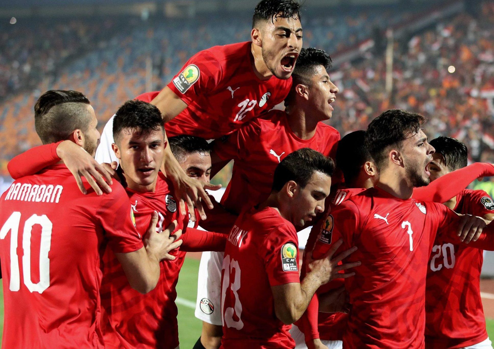 مشاهدة مجانية لمباراة إسبانيا ومصر بث مباشر عبر قنوات بي إن سبورتس
