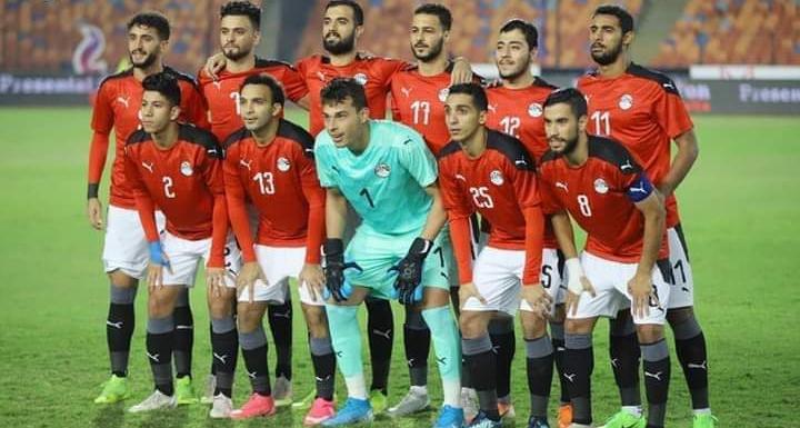 بث مباشر مباراة مصر وإسبانيا في بطولة أولمبياد طوكيو 2020