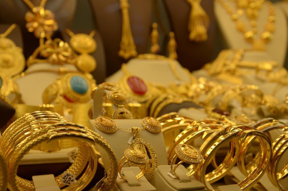 شعبة الحُلي تكشف لـ « أوان مصر» : تفاصيل الضريبة الجدية على المشغولات الذهبية