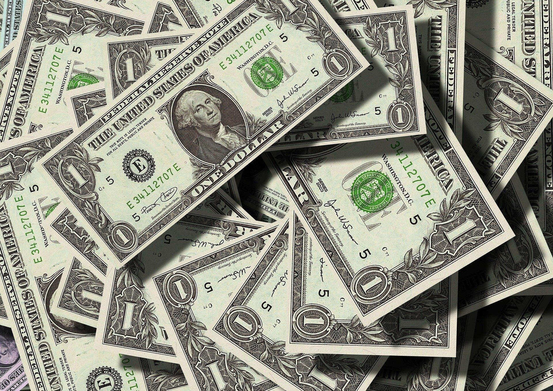 أسعار الدولار الامريكي مقابل الجنيه اليوم الخميس 2021/7/29