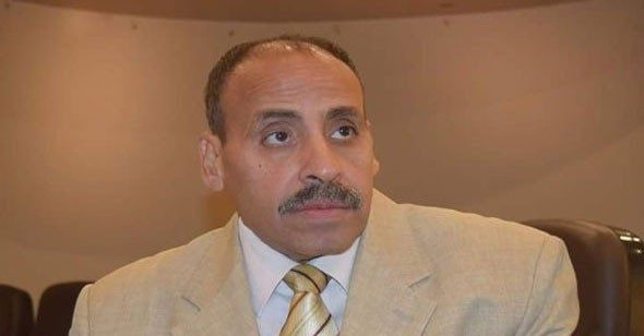 محمد شرف، نائب رئيس شعبة القصابين بالغرفة التجارية بالقاهرة،
