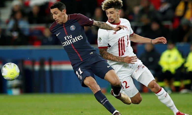 بث مباشر مباراة باريس سان جيرمان وليل في كأس السوبر الفرنسي