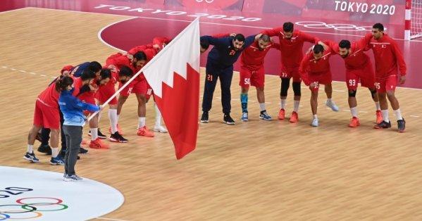 بث مباشر مباراة البحرين وفرنسا في ربع نهائي بطولة أولمبياد طوكيو 2020، أوان مصر
