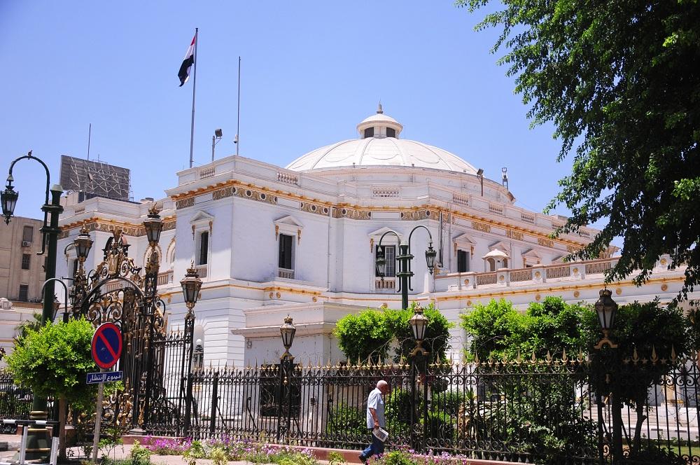 البرلمان يناقش سوء خدمة الانترنت